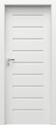 Porta KONCEPT A0 Белый Premium