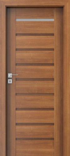 Porta KONCEPT A1 Орех 2