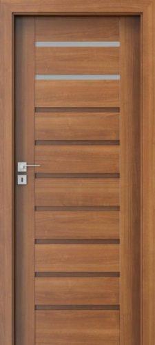Porta KONCEPT A2 Орех 2