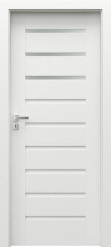 Porta KONCEPT A3 Белый Premium