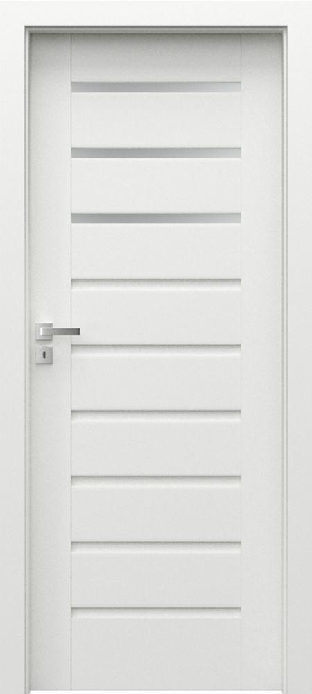 porta koncept a3 belyj premium