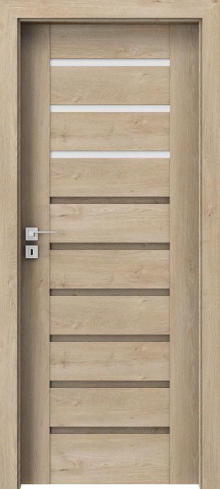 porta koncept a3 klassicheskij dub