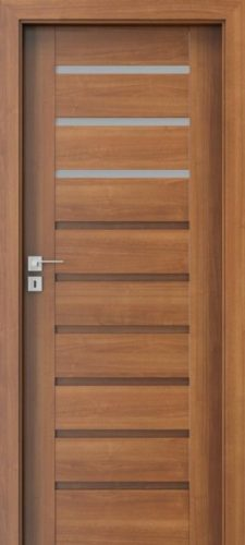 Porta KONCEPT A3 Орех 2