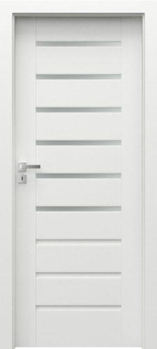 Porta KONCEPT A6 Белый Premium