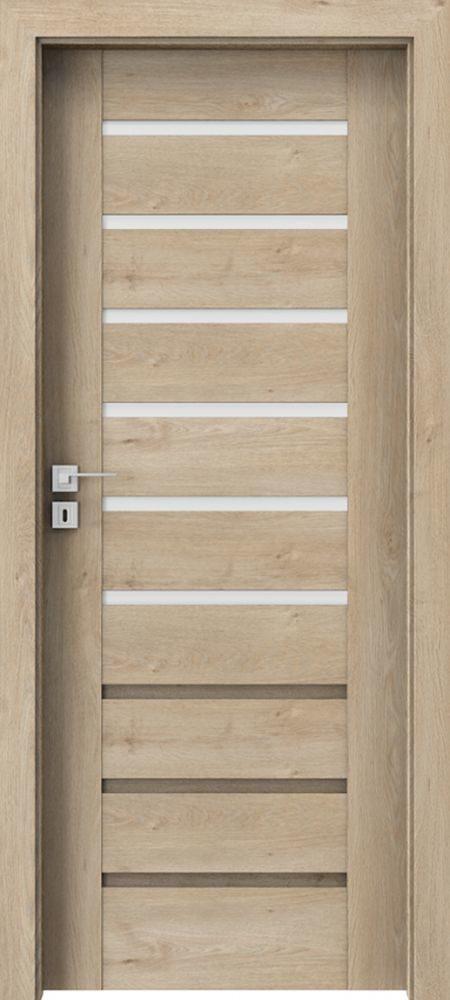 porta koncept a6 klassicheskij dub