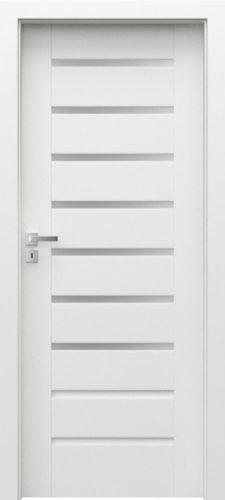 Porta KONCEPT A7 Белый Premium