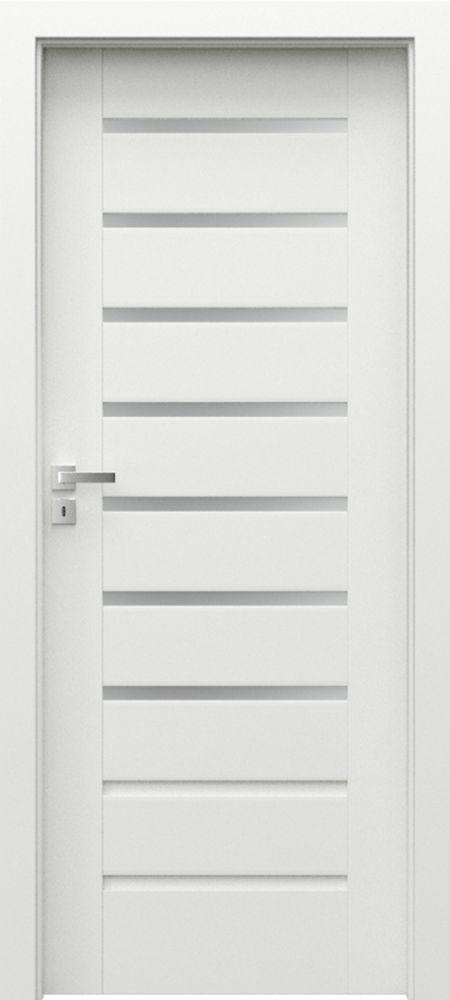 porta koncept a7 belyj premium