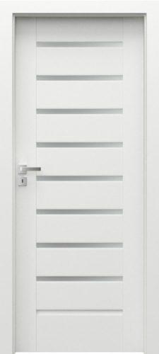 Porta KONCEPT A8 Белый Premium