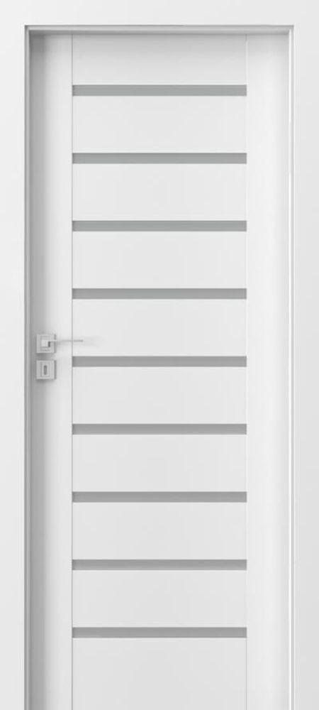 porta koncept a9 belyj