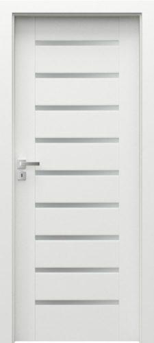 Porta KONCEPT A9 Белый Premium