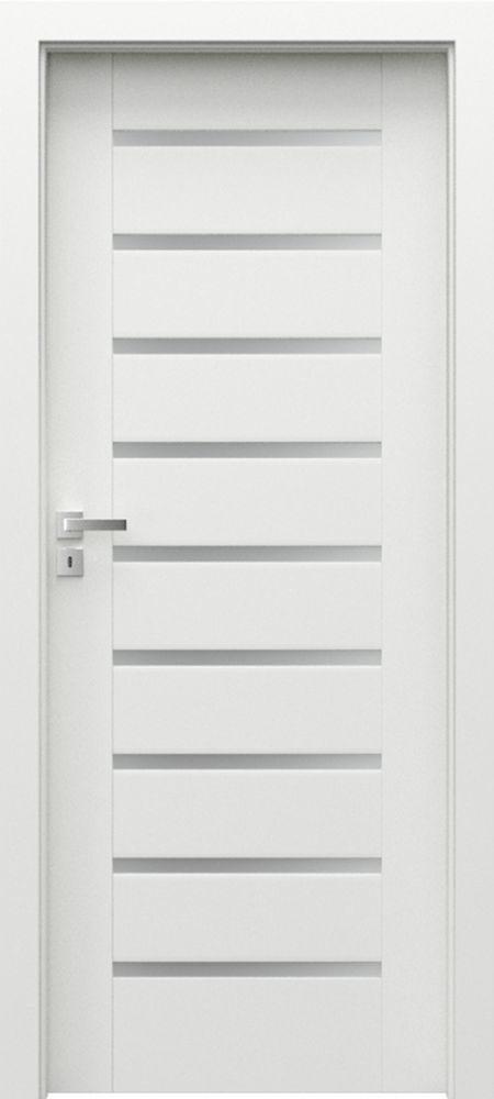 porta koncept a9 belyj premium