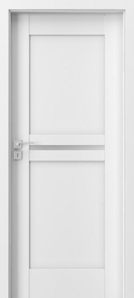 porta koncept b1 belyj premium