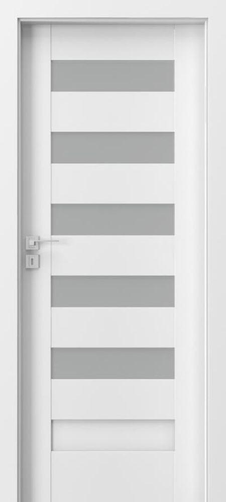 porta koncept c5 belyj