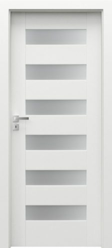 Porta KONCEPT C6 Белый Premium
