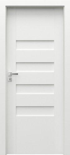 Porta KONCEPT H0 Белый Premium