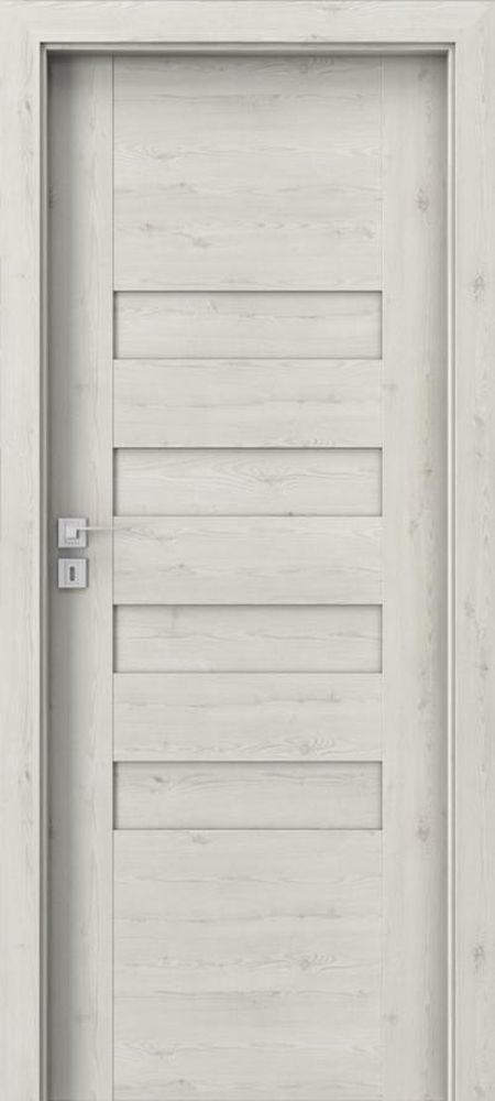 porta koncept h0 norvezhskaja sosna