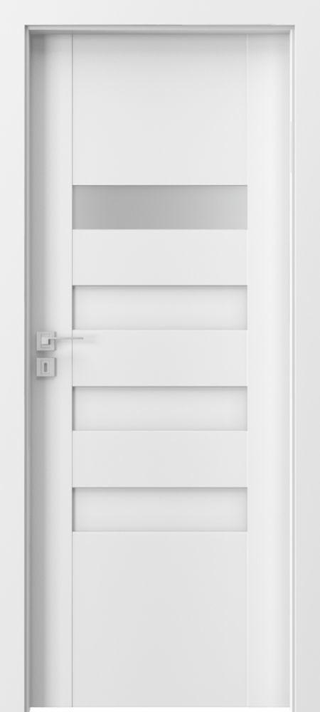 porta koncept h1 belyj