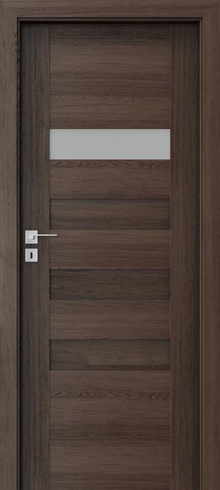 porta koncept h1 dub gavana