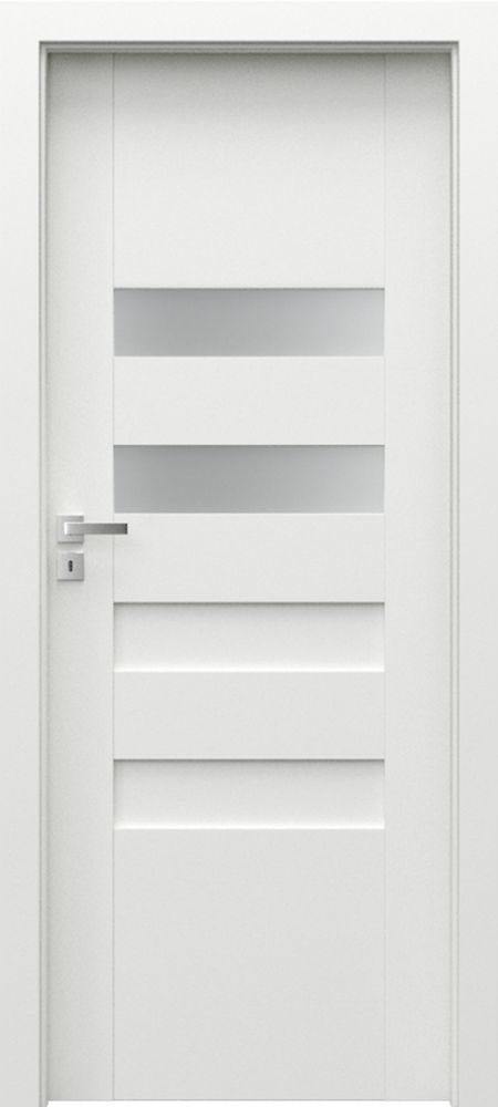porta koncept h2 belyj premium