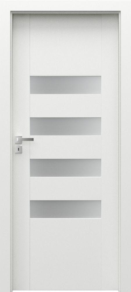 porta koncept h4 belyj premium