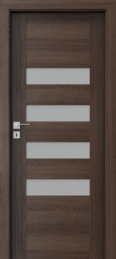 porta koncept h4 dub gavana