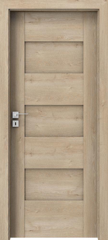 porta koncept k0 klassicheskij dub