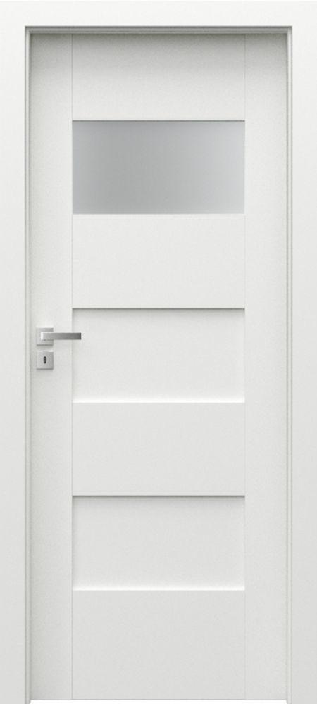 porta koncept k1 belyj premium