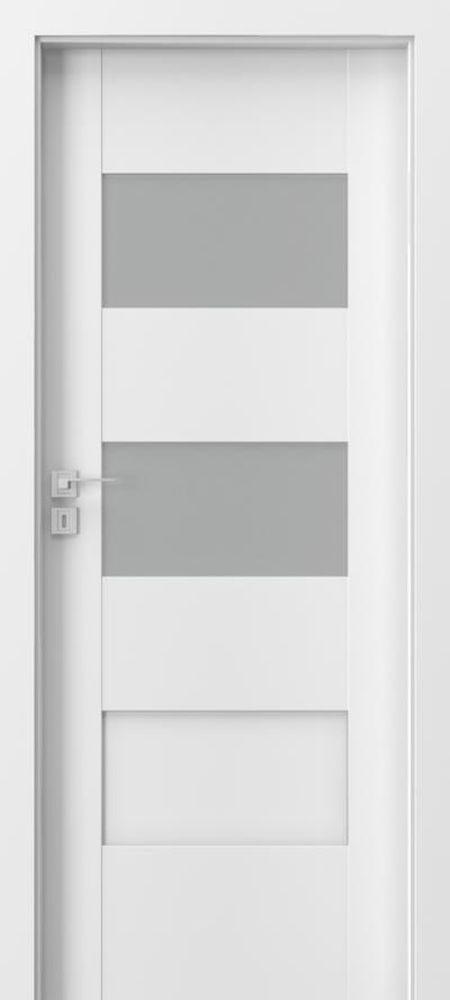 porta koncept k2 belyj