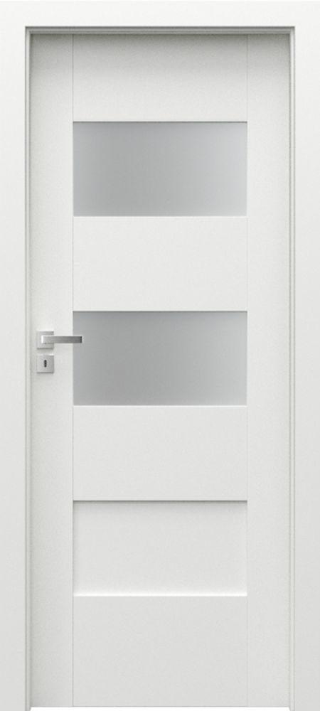 porta koncept k2 belyj premium