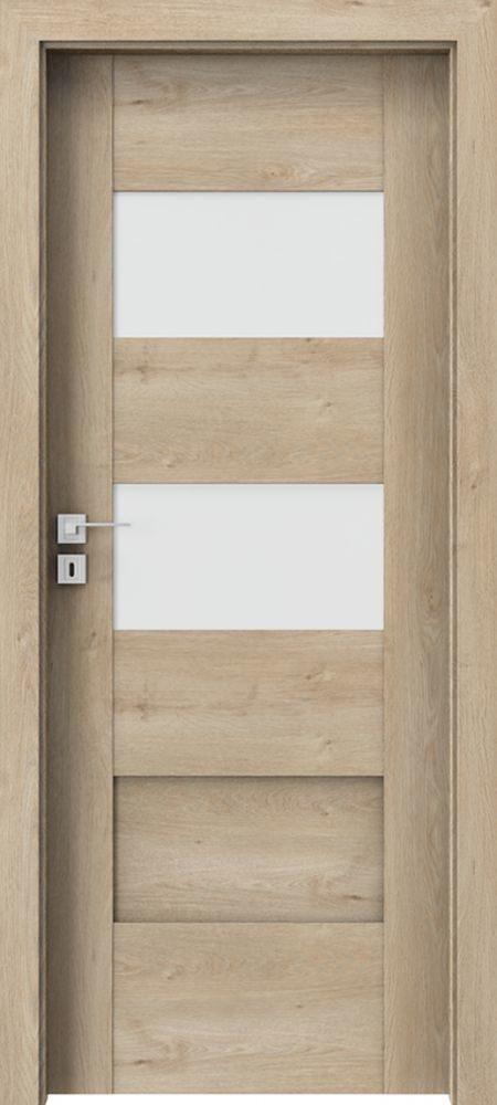 porta koncept k2 klassicheskij dub