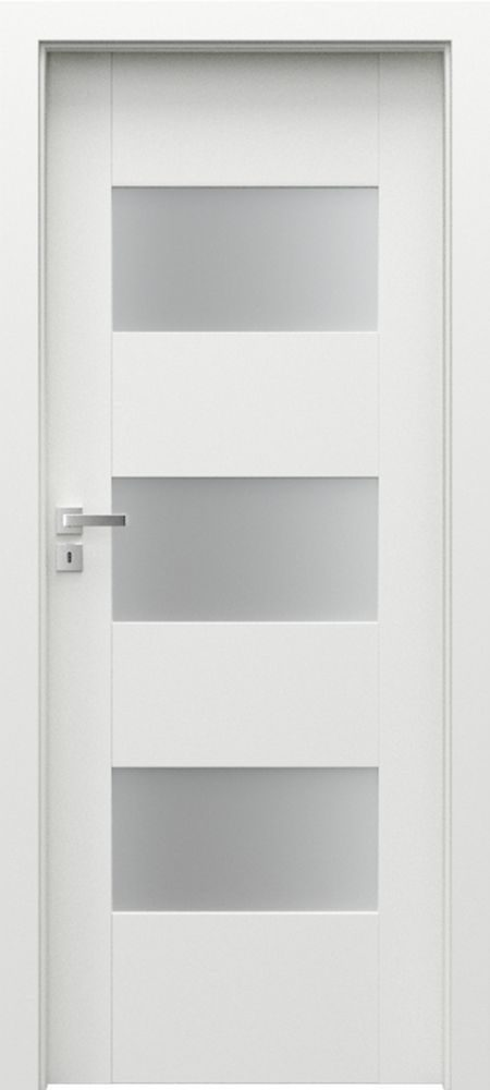 porta koncept k3 belyj premium