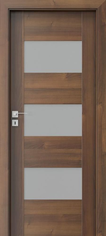 porta koncept k3 oreh